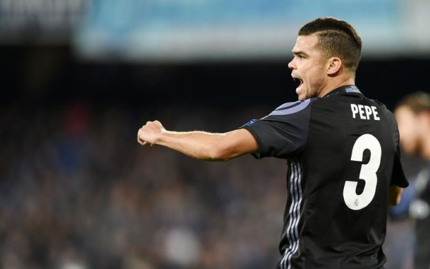 Захисник Реалу може перебратись в Серію А