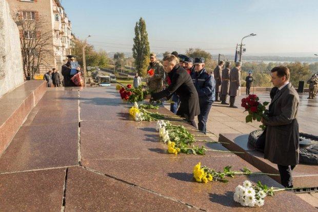 День освобождения Украины от фашистских захватчиков 28 октября: история знаменательной даты