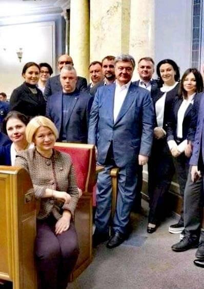 Петр Порошенко, фото: Facebook
