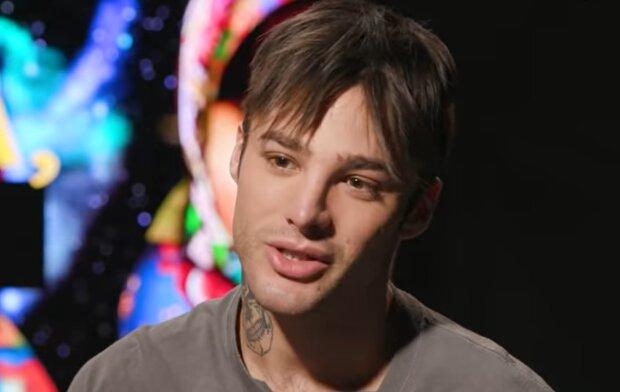 Рома Желудь, кадр из видео