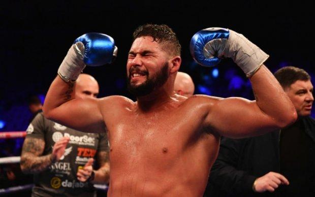 Беллью лишили титула чемпиона мира WBC