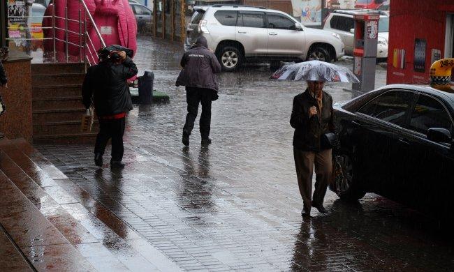 Погода в Киеве на 14 августа: стихия готовит украинцам новые испытания, победят сильнейшие