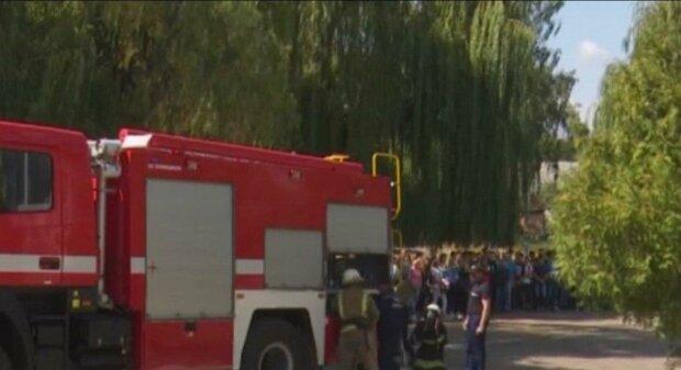 """На Франківщині рятувальники, не вірячи власним очам, дістали з підвалу рогате """"диво"""""""