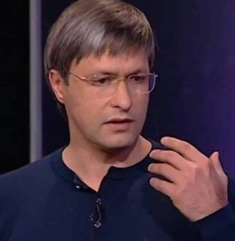 Юрій Чижмарь: источник: Facebook