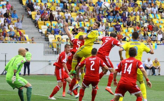 Отбор к Евро-2020: прогнозы букмекеров на матч Украина – Люксембург