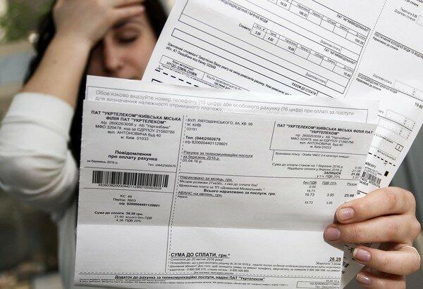 На що українці готові, щоб не втратити субсидію: розлучення і довіреності заради комуналки