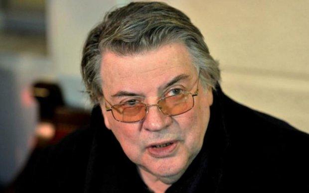 Еще один российский актер загремел в Чистилище