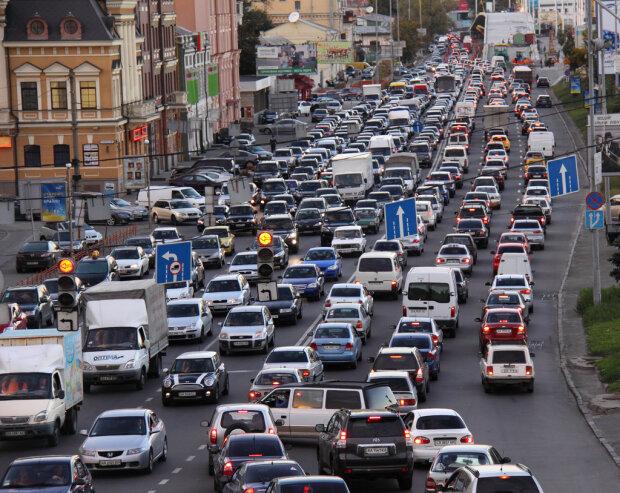 """Спецзнаки та """"зелені"""" номери: українським водіям змінили правила гри на дорогах"""