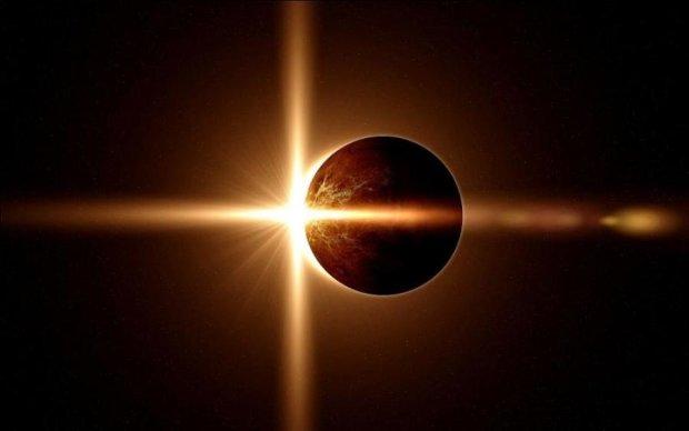 Сонячне затемнення: пряма трансляція