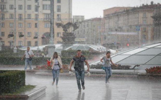 Погода на 17 мая разделила украинцев