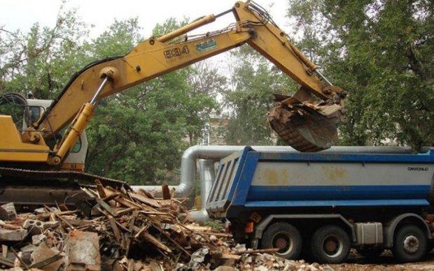 Британские инвесторы будут зарабатывать на днепровском мусоре