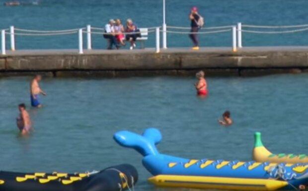 Под Тернополем утонул молодой мужчина, очевидцы в недоумении - был как рыба в воде