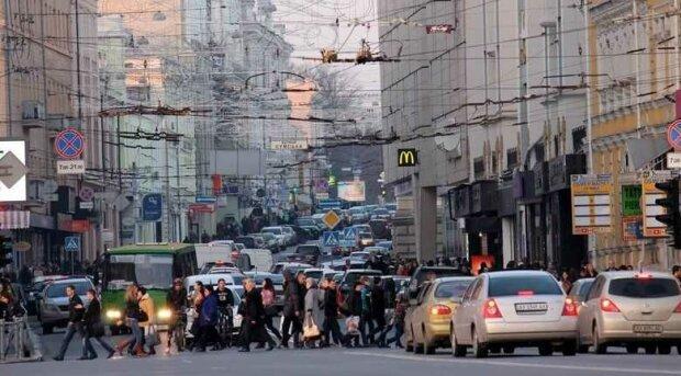 Нещадна стихія випробує харків'ян на морозостійкість 9 лютого