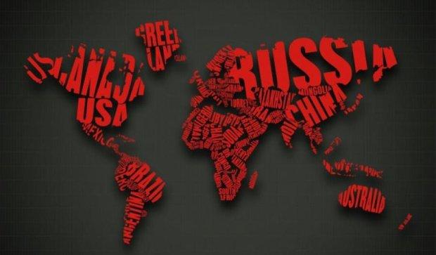 До конца XXI века может исчезнуть половина языков