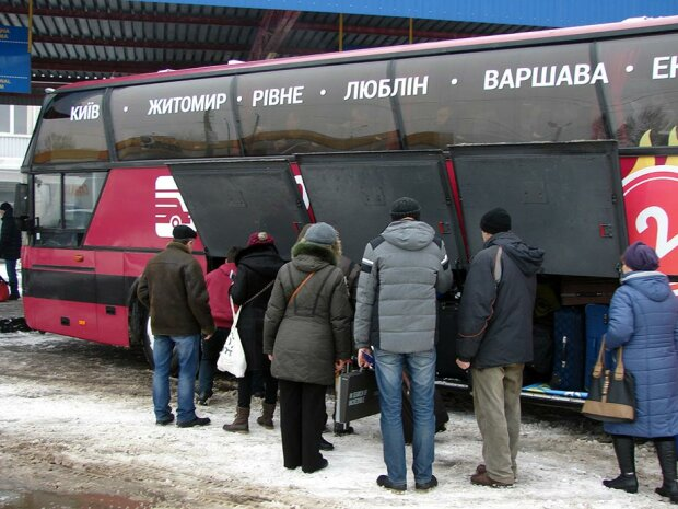Украинцы едут заграницу, Life in travel
