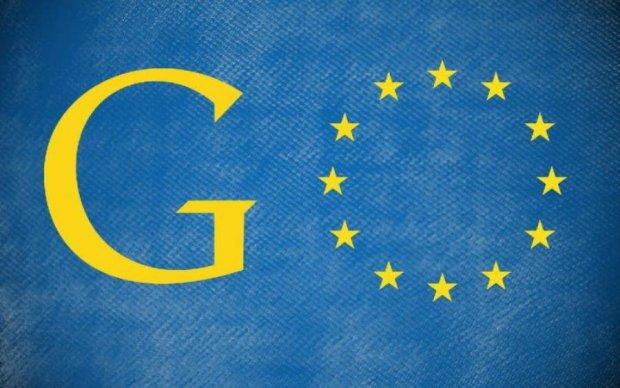 Війна між Google і Європою затягнеться