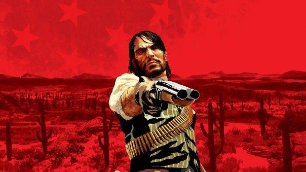 Red Dead Redemption 2 за тиждень побила купу світових рекордів