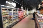 У супермаркеті АТБ в об'єктив камери потрапив вусатий бешкетник: бідолаха рятувався втечею, відео