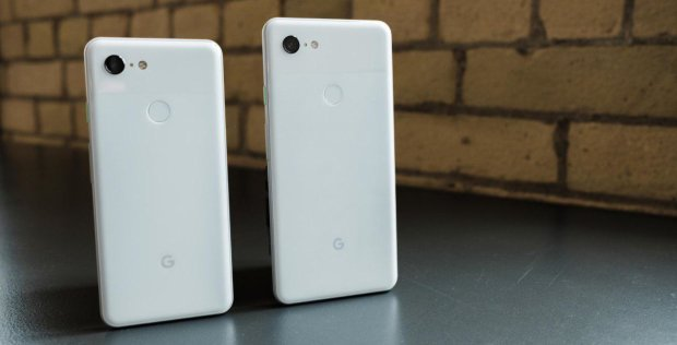 Новий Pixel 3? Google представить два секретних смартфона