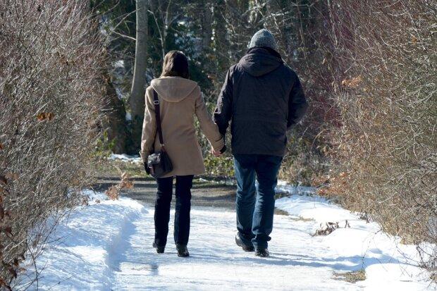 Легкий морозець змусить вінничан згадати про шапки 14 лютого
