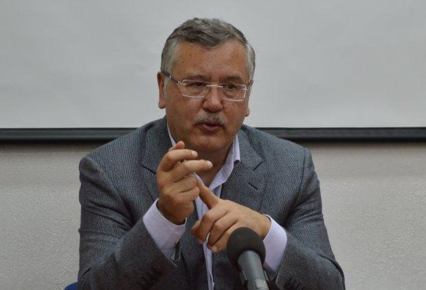 Гриценко рассказал, как Порошенко натравил на него титушек: жестокое и безнаказанное избиение