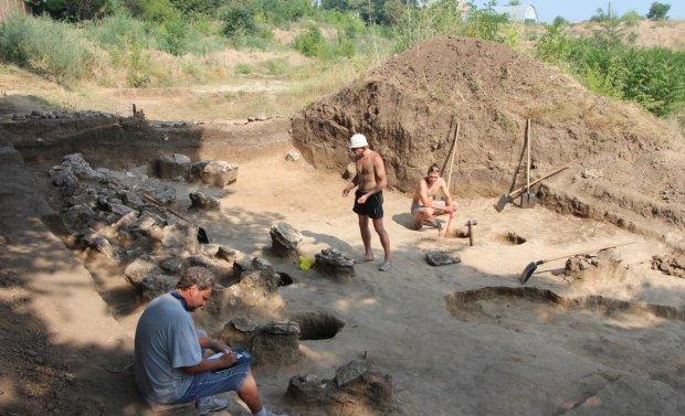 """Під Житомиром розкопали цвинтар вбитих """"режимом совка"""" жінок та дітей: фото не для слабкодухих"""