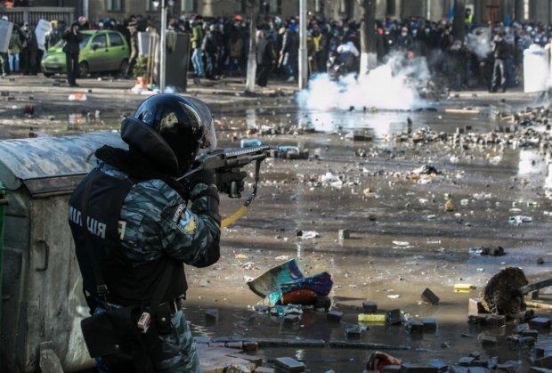 Генпрокуратура наконец выяснила, кто стоит за расстрелом Майдана