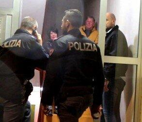 Украинка убила работодателя в Италии и спрятала тело на балконе