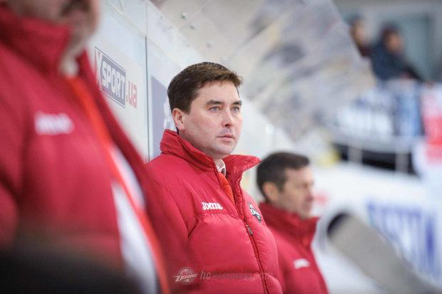 """Головний тренер """"Донбасу"""" очолить українську збірну: коли перші матчі"""