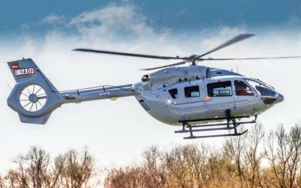 Отобрали колеса: Аваков пересадит полицейских на вертолеты
