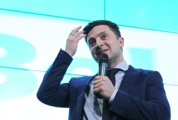 """Зеленский предложил альтернативу Порошенко дебатам на """"Олимпийском"""""""