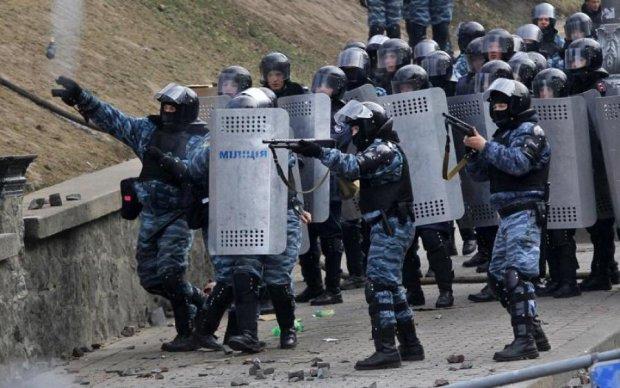 Здійснилося! В ГПУ назвали катів Майдану