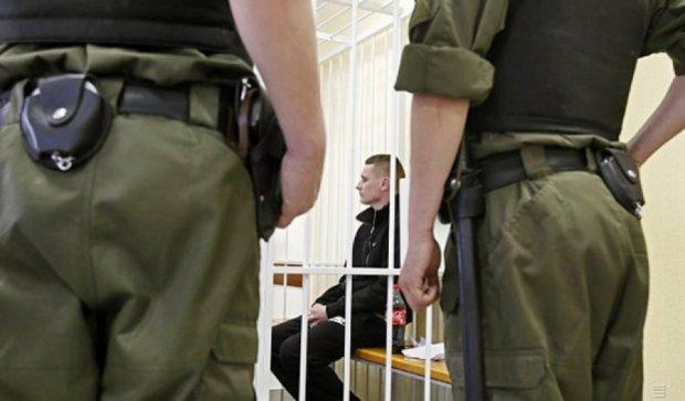У в'язниці та під слідством перебувають  70 бійців АТО