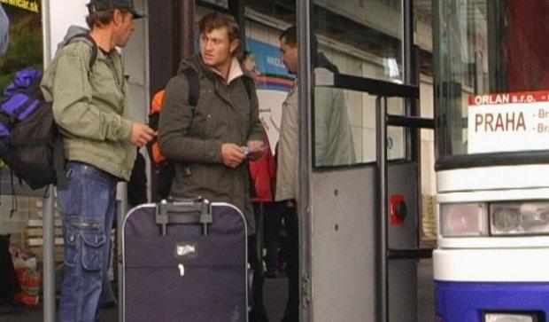 Чехия пообещала упростить трудоустройство украинцам