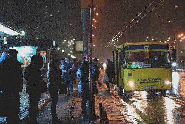 Киев, фото: Unian