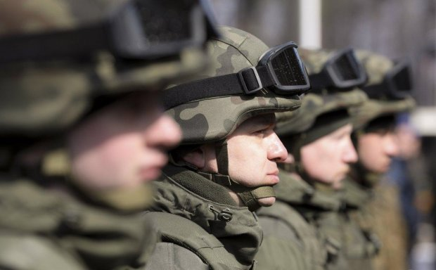 В Одессе скончался нацгвардеец, снес выстрелом полголовы: медики боролись до последнего