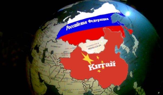 Китай: Піднебесна не сваритиметься із Заходом