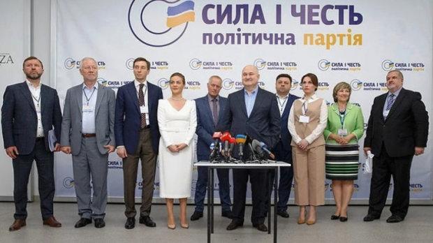 "Места в списке партии Смешко ""раздерибанили"" люди Порошенко, Януковича и олигархов, – СМИ"
