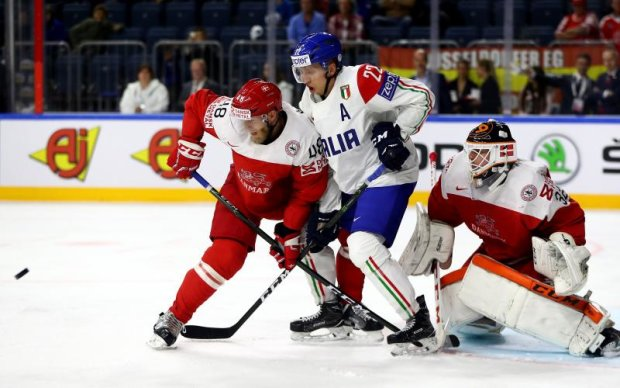 ЧС-2017 з хокею: Канада знищила Норвегію, а Данія перемогла Італію