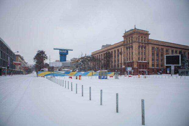Дніпряни, всі на вулицю: зима приготувала сніговий сюрприз 5 січня