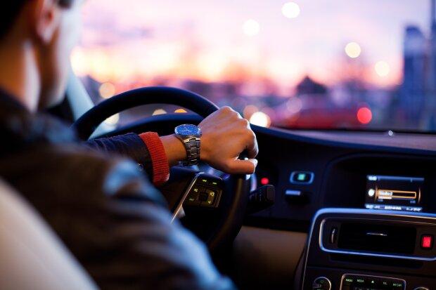 День автомобіліста, фото: pixabay