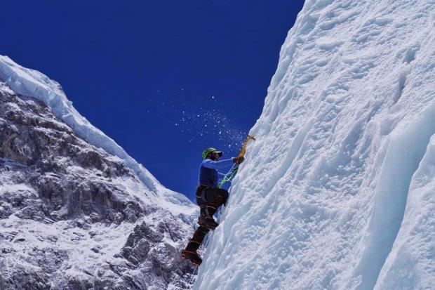 Львівські альпіністи підкорять одну з вершин: чи буде прихильною гора до українців