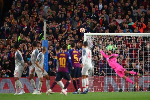 Мессі забив 600-й гол за Барселону: цим шедевром захоплюватимуться, як картинами Да Вінчі