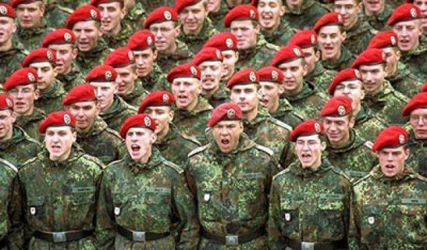 В Госдуме предложили отправлять россиян в армию вместо тюрьмы