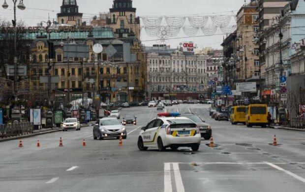 Киевляне, придется колесить: Крещатик перекроют на три дня, в чем причина