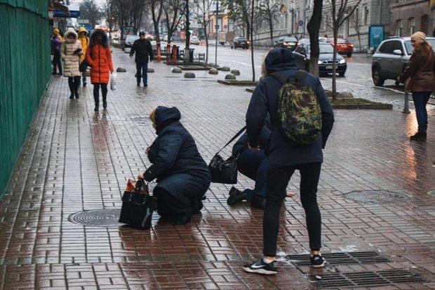 Лютая стихия застала врасплох: транспортный коллапс парализовал целый город