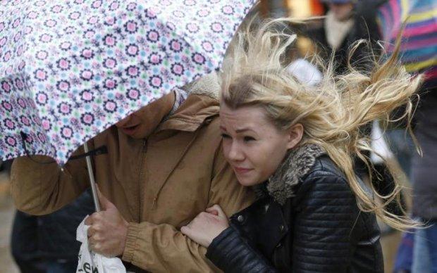 Погода на 11 травня: в Україну йдуть заморозки