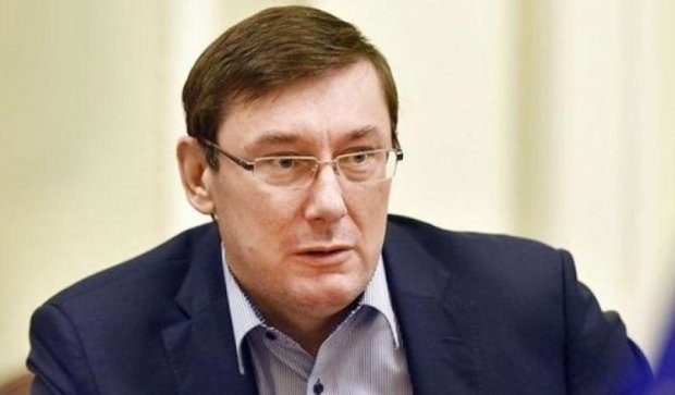 Суд в Гаазі: Луценко знайшов 800 томів доказів вини Кремля