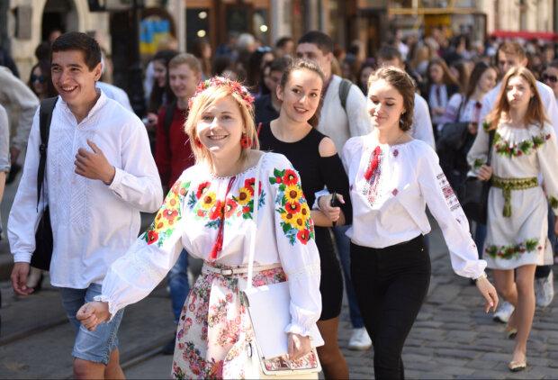 Украинцы, фото: Depositphotos