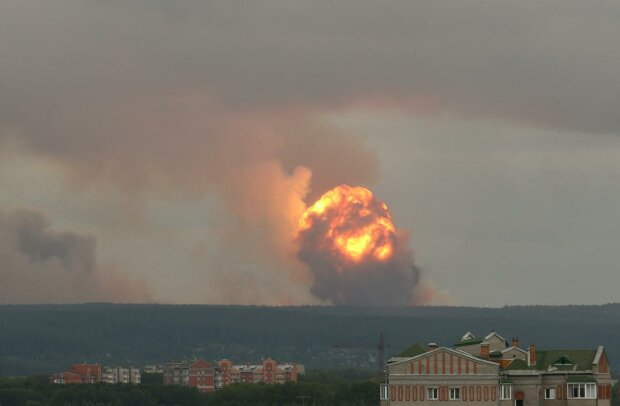Ядерное ЧП в России: воздух Северодвинска проверили на радиацию, найденное встревожило весь мир